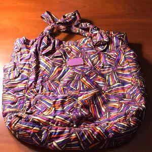 Mint! Marc Jacobs Multi color Tote